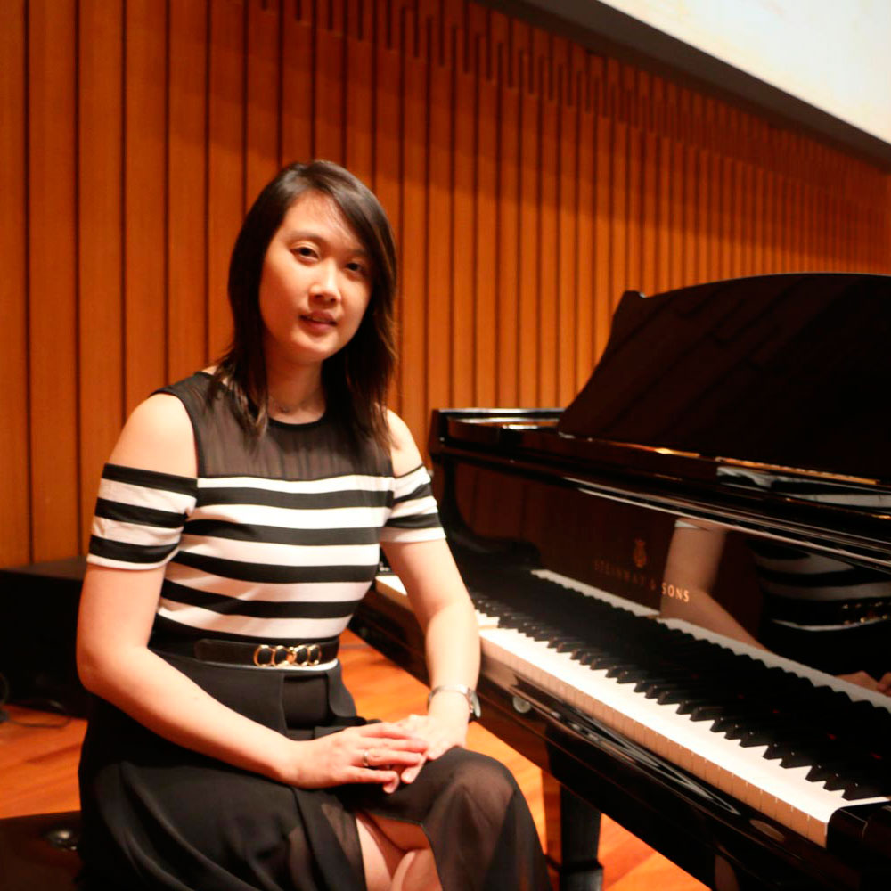 piano tutor at cho chu kang